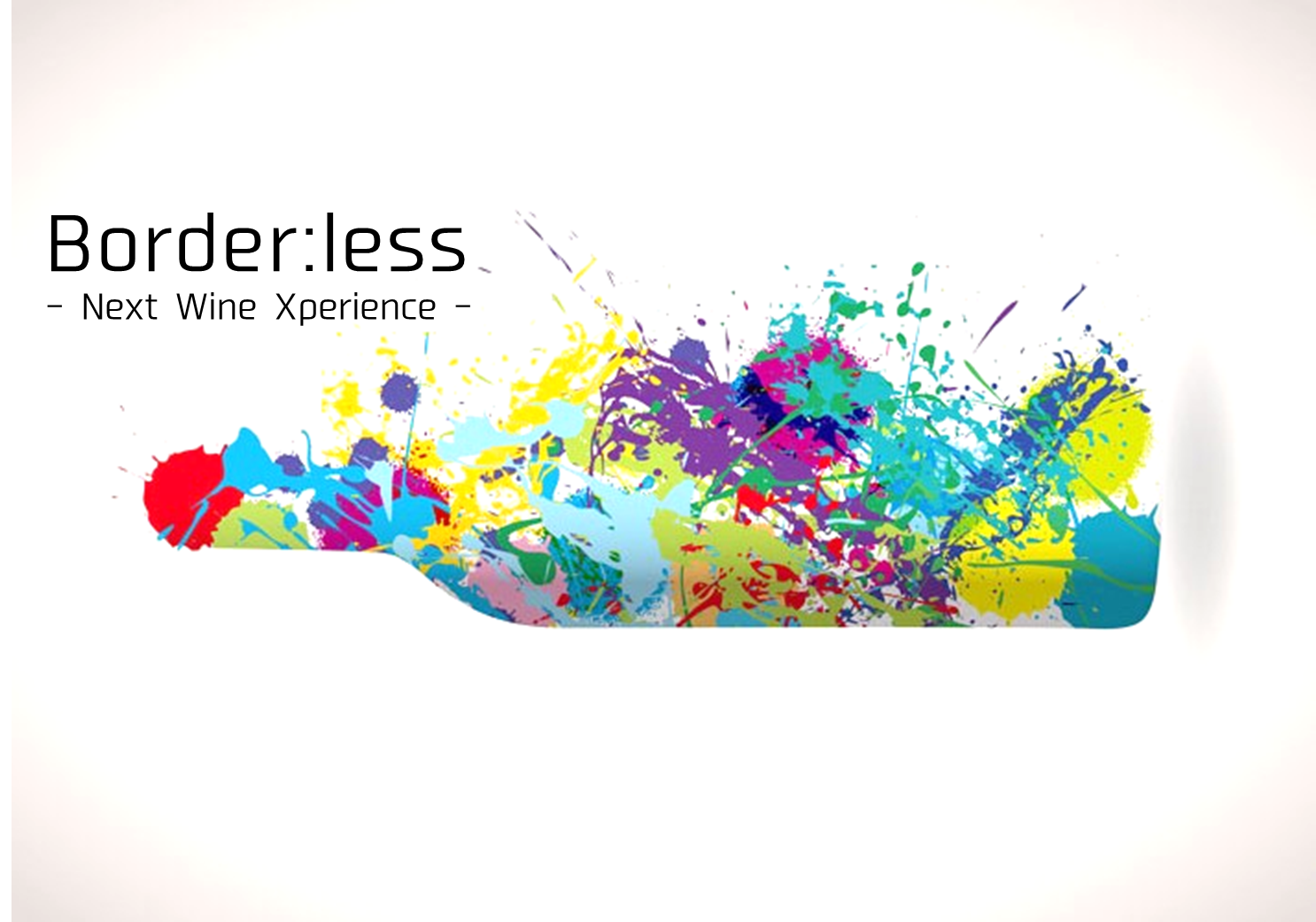 Borderless Next Wine Experience Project 「Border:less vol.4 ~ワインの切断面~」開催します。