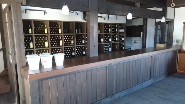 2017 02 25 11.12.25 700x394 素敵すぎる!丸藤葡萄酒の新しいテイスティングスペース