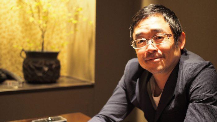 ryo maeshima01 700x394 日本ワインを進化させ続ける気鋭の醸造家・前島良(アルプスワイン@山梨)と語るメーカーズディナー開催②