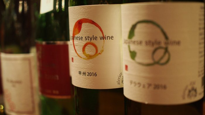 ryo maeshima02 700x394 日本ワインを進化させ続ける気鋭の醸造家・前島良(アルプスワイン@山梨)と語るメーカーズディナー開催②