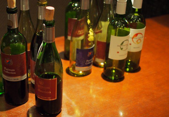 ryo maeshima05 700x486 【注目の日本ワイン醸造家】前島良×ドミニク・コルビさん【巨匠シェフ】メーカーズディナー開催①